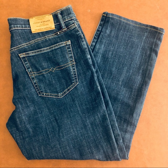 Lucky Brand Other - NWOT Lucky Brand Mens Jeans